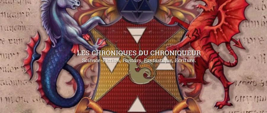 Chroniqueur
