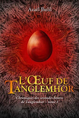 Couverture oeuf de tanglemhor