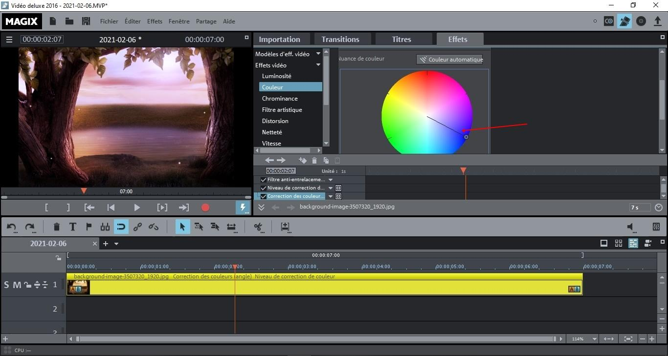 Capture6 colorimetrie effet nuit1