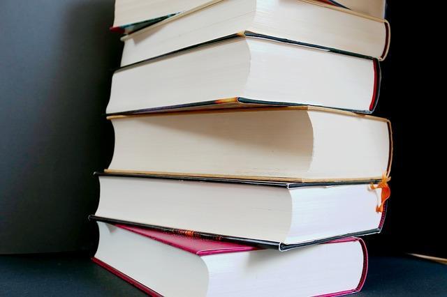 Literature 3313288 640